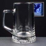 Stern Glass Tankard In Presentation Box - From £14.85 Including Engraving