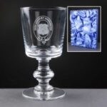 Balmoral Glass Sussex Wine Glasses x6 In Presentation Box - From £134.85 Including Engraving