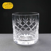 Earle Crystal Whisky Glass - From £12.65